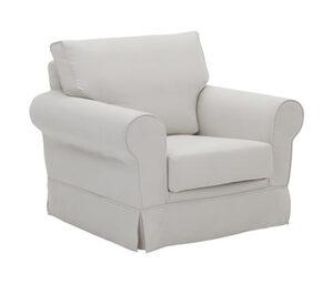 Max Winzer®-Sessel »Hilde«, cremefarben