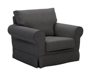 Max Winzer®-Sessel »Hilde«, grau