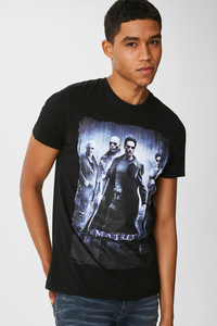 T-Shirt - Matrix