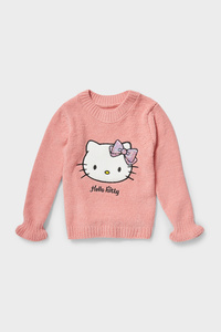 Hello Kitty - Pullover