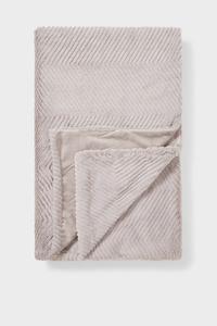 Kunstfelldecke - 130 x 170 cm