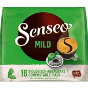 SENSEO 4051953 MILD UTZ Kaffeepads