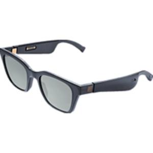 BOSE Frames Alto Größe M/L, Open-ear Audio-Sonnenbrille Bluetooth Schwarz