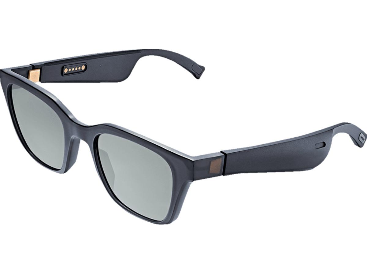Bild 2 von BOSE Frames Alto Größe M/L, Open-ear Audio-Sonnenbrille Bluetooth Schwarz