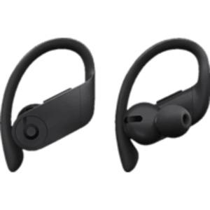 BEATS Powerbeats Pro, Apple H1 Chip, In-ear True Wireless Kopfhörer Bluetooth Schwarz