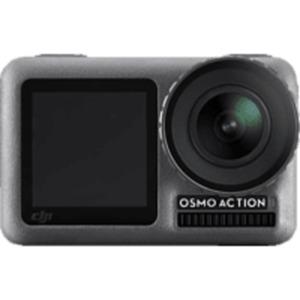 DJI Osmo Action Action Cam  , WLAN, Touchscreen