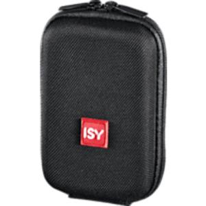ISY IPB-2000 Tasche , Schwarz