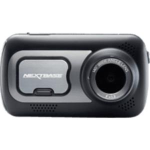 NEXTBASE 522GW Dashcam QHD, Full HD, 7.62 cm Display Touchscreen