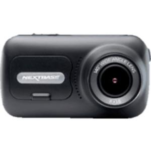 NEXTBASE 322GW Dashcam Full HD, 6.35 cm Display Touchscreen