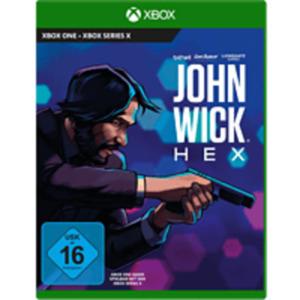 XBO JOHN WICK HEX []