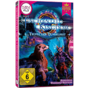 Enchanted Kingdom 4: Teufel der Dunkelheit [PC]