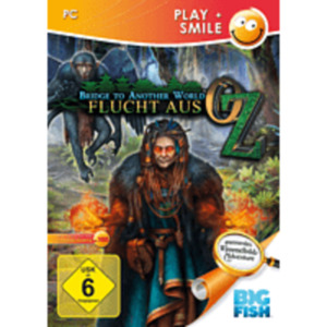 Bridge to Another World: Flucht aus Oz [PC]