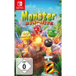 Monster Dynamite [Nintendo Switch]