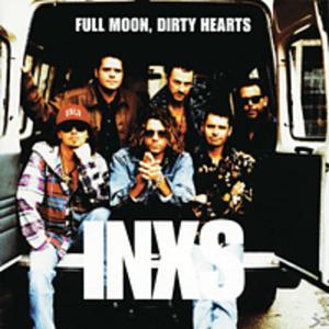 INXS - Full Moon, Dirty Hearts (2011 Remastered) [CD]