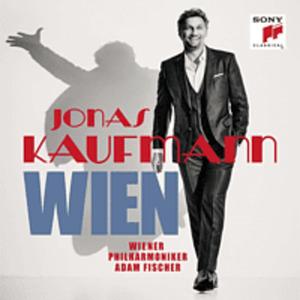 Wiener Philharmoniker, Jonas Kaufmann, Adam Fischer - Wien [Vinyl]