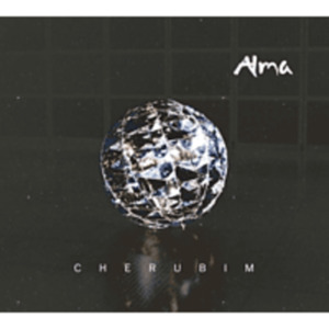 Alma - Cherubim [CD]