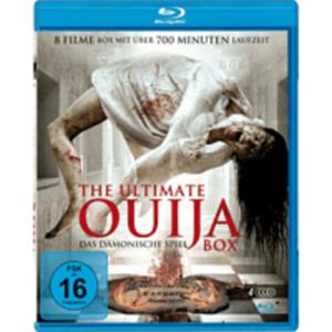 The Ultimate Ouija Box [Blu-ray]