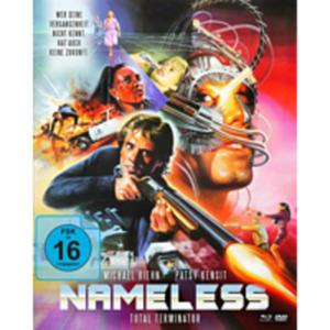 NAMELESS - TOTAL TERMINATOR [Blu-ray + DVD]