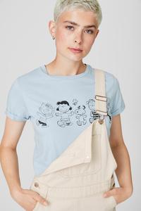 T-Shirt - Peanuts