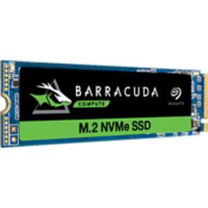 SEAGATE BarraCuda 1 TB Festplatte  in Mehrfarbig