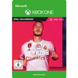 XBO FIFA20 BUNDLE-KARTE (NUR ONLINE) für Xbox One online