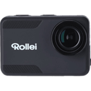 ROLLEI Actioncam 6s Plus Actioncam, , Schwarz