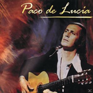 Best Of Paco de Lucía auf CD online