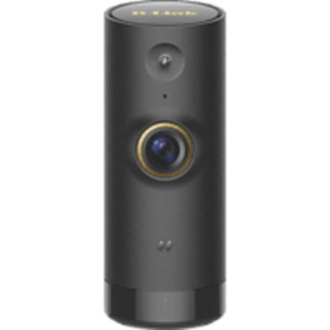 D-LINK DCS-P6000LH/E HD Kamera in Schwarz