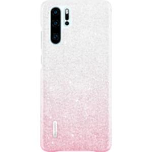 HUAWEI VOGUE Glamorous Case  für Huawei P30 in Rosa/ Weiß