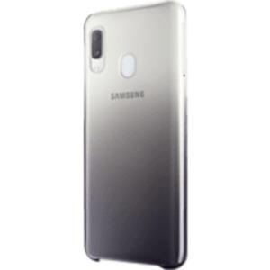 SAMSUNG EF-AA202  für Samsung Galaxy A20 in Schwarz