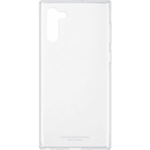 SAMSUNG Clear Cover  für Samsung Galaxy Note 10 in Transparent