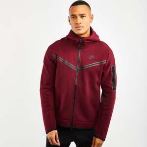 Nike Tech Fleece Essentials Full Zip - Herren Hoodies