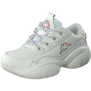 Kappa Bolb Sneaker Damen weiß