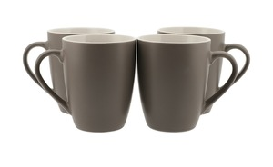 Kaffeebecher, 4er-Set