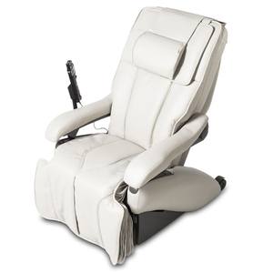 Alpha Techno Massagesessel »Inada W 1« creme