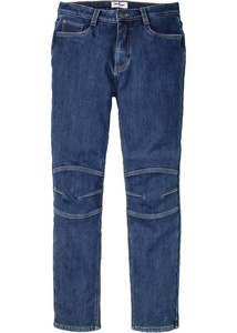 Regular Fit Thermo-Stretch-Jeans, Straight