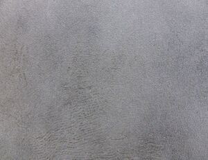 PVC Rabel grau