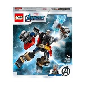 LEGO Marvel Super Heroes 76169 Thor Mech