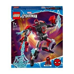 LEGO Marvel Super Heroes 76171 Miles Morales Mech