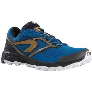 Laufschuhe Trail XT7 Herren blau/bronzefarben