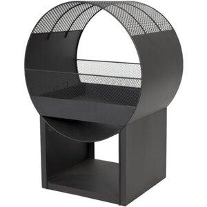 Buschbeck Feuerstelle Porthole