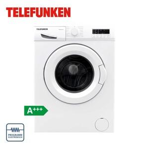 Waschautomat TFW4401F2D • 15 Programme • Maße: H 84,5 x B 49,7 x T 55,0 cm • Energieeffizienz A+++ (Spektrum: A+++ bis D)