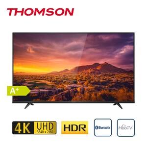 """55UG6300 · 3 x HDMI, 2 x USB, CI+ · integr. Kabel-, Sat- und DVB-T2-Receiver · Maße: H 72,1 x B 123,7 x T 8,5 cm · Energie-Effizienz A+ (Spektrum A+++ bis D)  Bildschirmdiiagonale: 54,6""""/139 cm"""