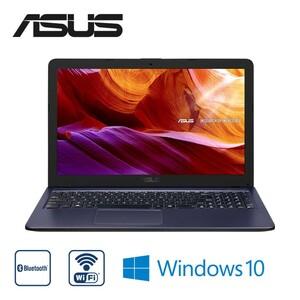 """Notebook F543MA-GQ1158T · entspiegeltes HD+-Display · AMD A10-9620P Prozessor (bis zu 3,4 GHz) · AMD Radeon? R5 Graphics · Webcam, Kartenleser  Bildschirmdiagonale: 15,6""""/39,62 cm"""