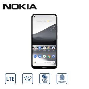 Smartphone 3.4 • 3-fach-Hauptkamera mit Ultraweitwinkel und Tiefensensor (13 MP + 5 MP + 2 MP) • 8-MP-Frontkamera • 3-GB-RAM, bis zu 64 GB interner Speicher • microSD™-Slot bis zu 512 GB