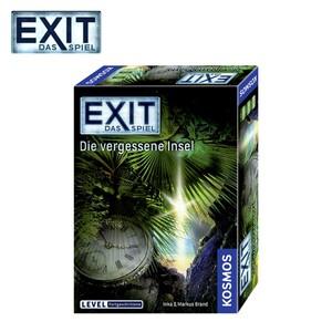 Exit versch. Ausführungen, ab 12 Jahren