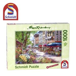 1000 Teile Puzzle ab 12 Jahren