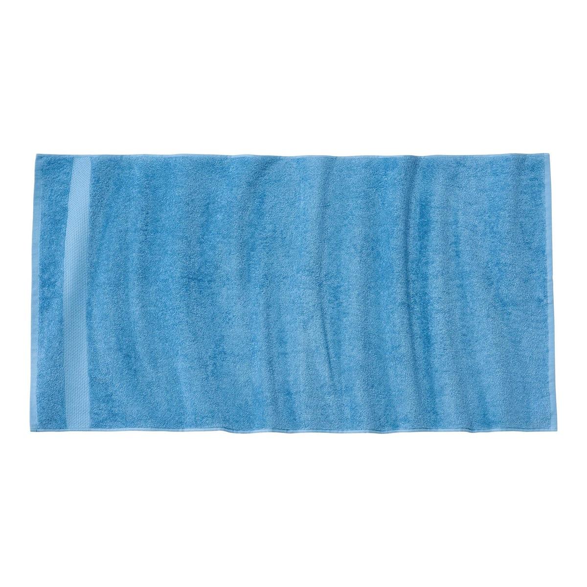 Bild 1 von Duschtuch mit Bordüre, ca. 65x130cm