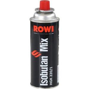 Rowi Gas-Kartusche HGK 220/1