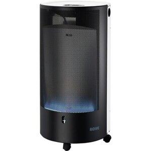 Rowi Gas-Heizofen Blue Flame Pure 4200 W EEK: A